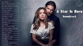 A Star Is Born Soundtrack Review - Lady Gaga Ft Bradley Cooper