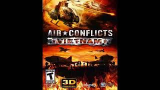 [NostalgiA] [PlayStation 3] Air Conflicts  -   Vietnam Soundtrack OST