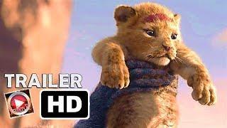 El Rey León (2019) Disney Trailer Oficial Subtitulado Español
