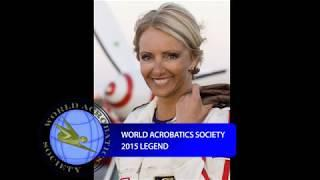 Patty Wagstaff - 2015 WAS Legend (Extreme Sports)