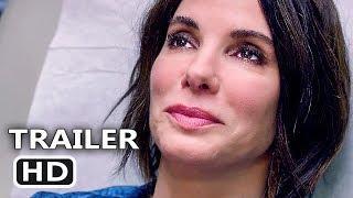 BIRD BOX Trailer Brasileiro LEGENDADO (Horror, 2018) Sandra Bullock, Thriller Netflix