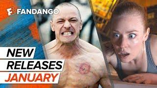 New Movies Coming Out in January 2019 | Movieclips Trailers