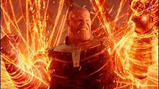 "Vingadores: Guerra Infinita (2018) - Trailer ""Blu-Ray"" Legendado"
