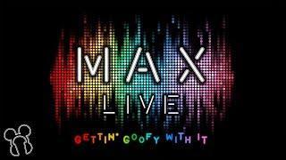 Max LIVE: Gettin' Goofy With It Soundtrack - Disneyland Paris (FanDaze)