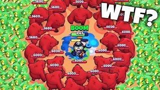 IT'S REAL?? INSANE LUCKIEST PLAYER!!! BRAWL STARS Funny Moments & Fails #7