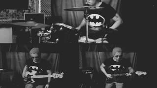 Randy Corona - Batman Soundtracks - cover