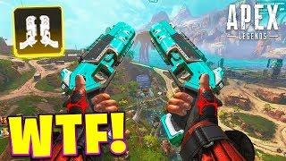 Apex Legends Funny Fails & Epic Moments #7