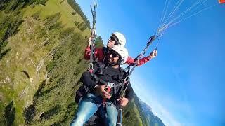 Rohan Paragliding 3