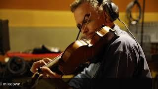 The Making of PULANG Soundtrack (Part 4) - The Strings Recording