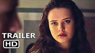 13 REASONS WHY SEASON 2 Official Trailer (2018) Netflix