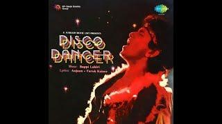 (OST - Movie -  Disco  Dancer) {Mithun Chakraborty} [Auva Auva Koi Yahan - 1982]