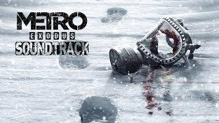 Metro Exodus Soundtrack E3 Trailer Song Music Theme Song