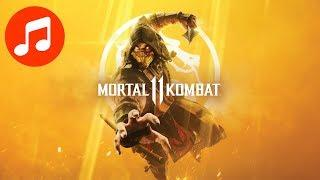 MORTAL KOMBAT 11 Music ???? Extended Main Theme (MK 11 Soundtrack | OST)