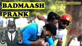 Badmash Prank Part 2 | Pranks In Pakistan | Humanitarians |