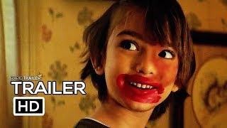 BEYOND THE NIGHT Official Trailer (2019) Mystery, Thriller Movie HD