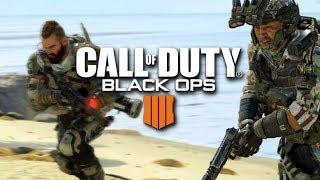 Call of Duty Black Ops 4 Multiplayer Menu Music Soundtrack (Black Ops 4 Main Menu Theme Song)