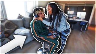 IGNORING MY GIRLFRIEND FOR 24 HOURS PRANK!!! (do not attempt)