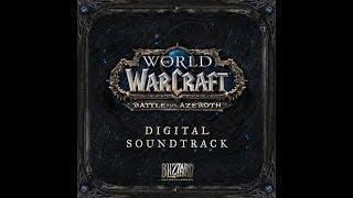 World of Warcraft: Battle for Azeroth (Digital Soundtrack) | Full Album