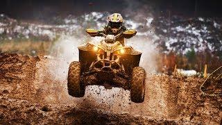 Energetic and Extreme Sport Background Music For Videos - by AShamaluev