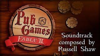 Fable II Pub Games - Full Soundtrack