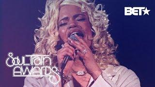 Faith Evans' Music Is the Soundtrack of Two Decades | Soul Train Awards 2018