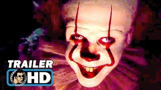 IT: CHAPTER 2 Trailer (2019) Pennywise Horror Movie