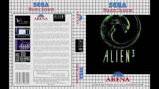 Complete Videogame Soundtracks - Alien 3 - Sega Master System