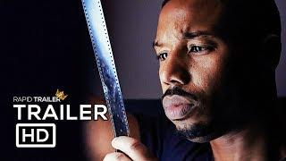 FAHRENHEIT 451 Official Trailer #2 (2018) Michael B. Jordan, Michael Shannon Sci-Fi Movie HD
