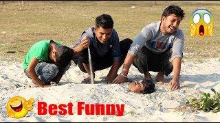 Must Watch New Funny ???? ???? Comedy Videos 2019 - Episode 31 || Sohel Ahmed ||