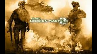 Call of Duty Modern Warfare 2 Soundtrack 35 Makarov's Safehouse