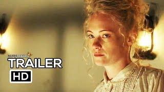 THE RIOT ACT Official Trailer (2018) Thriller Movie HD