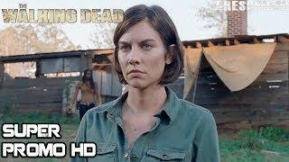 "The Walking Dead 8x15 Super Trailer Season 8 Episode 15 Promo/Preview HD ""worth"""