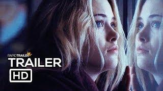 STARFISH Official Trailer (2019) Sci-Fi, Horror Movie HD
