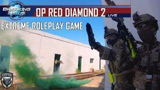 OP. Red Diamond 2 [EXTREME ROLEPLAY GAME] ENG SUBS