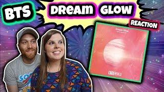 BTS - Dream Glow (Feat. Charli XCX) BTS World Original Soundtrack Color Coded Lyric Reaction