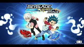 Beyblade Burst Rivals Soundtracks - BGM #2