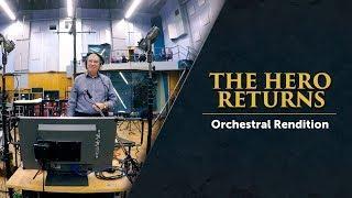 RuneScape Soundtrack - A Hero's Return