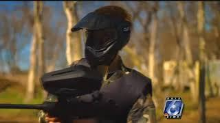 3 on 3 Paintball Tournament at Play Extreme Sports Paintball and Mobile Laser Tag