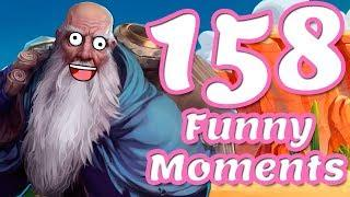 Heroes of the Storm: WP and Funny Moments #158