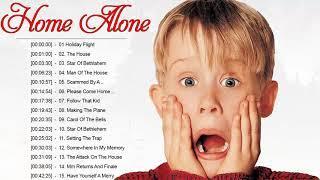 Home Alone Soundtracks Playlist - Home Alone (1990) Original Movie Soundtrack