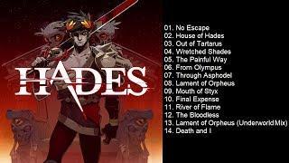 Hades (Original Game Soundtrack) | Full Album