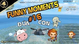 Rules Of Survival VN Funny Moments #16 [Rules Of Survival] ✔️