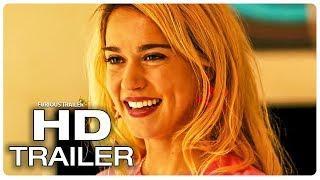 REVENGE Trailer #1 NEW (2018) Action Movie Trailer HD