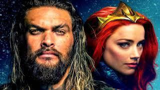 Aquaman - Oficial Soundtracks Movie