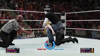 Extreme Justice 2018 part 16