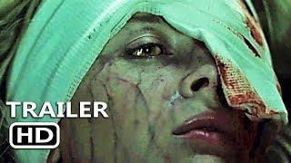FERAL Official Trailer (2018) Horror Movie
