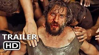 TROY: FALL OF A CITY Official Trailer (2018) Netflix