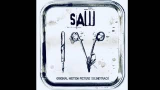 Saw IV Complete Score Soundtrack - Track 9 - Kerry