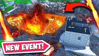 *NEW EVENT* TILTED TOWERS DESTROYED! - Fortnite Funny Fails and WTF Moments! #547