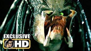 THE PREDATOR Exclusive Red Band TV Spot Trailer (2018) Sci-Fi Horror